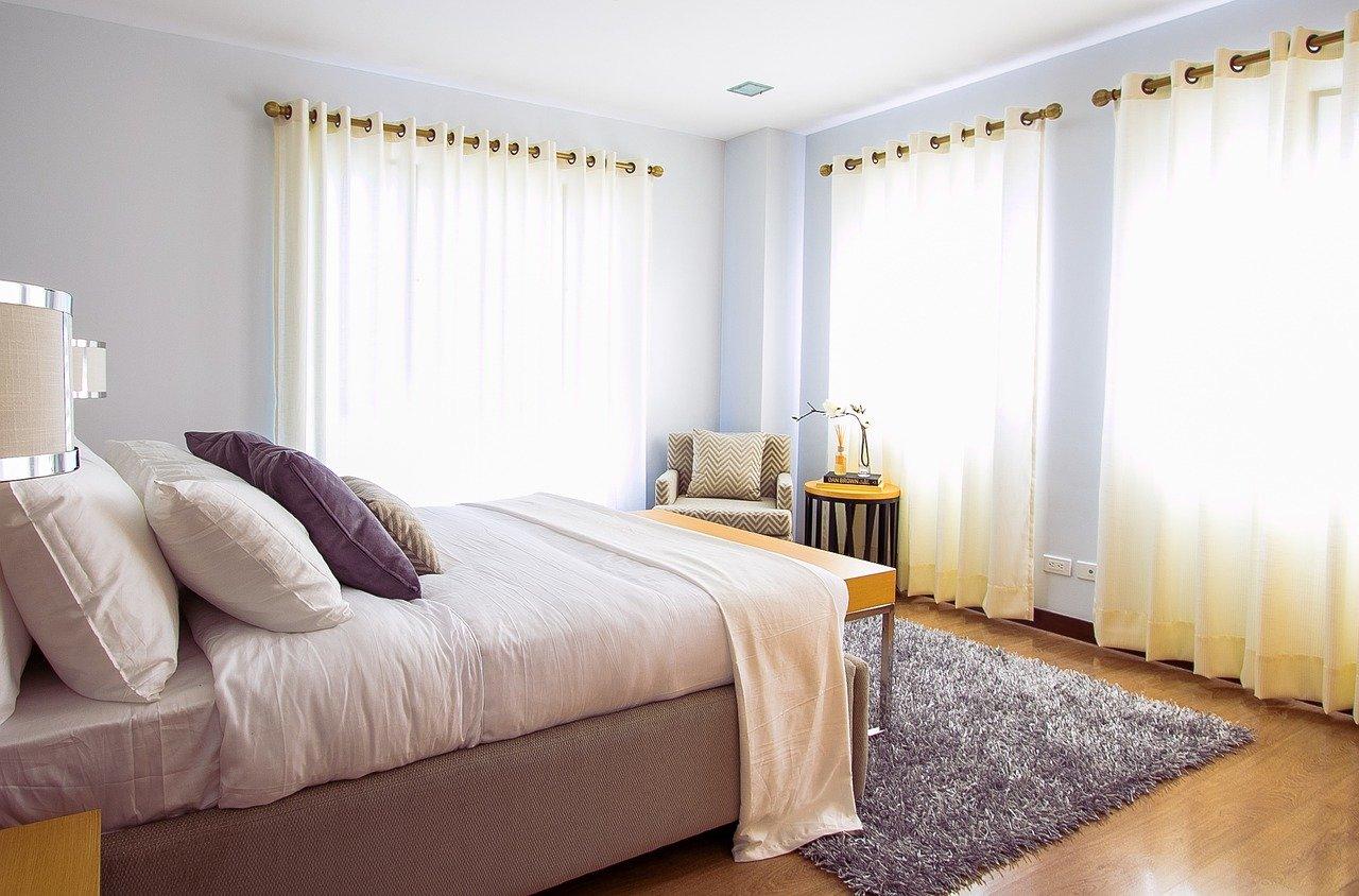 Niech łóżko zapewni nam odpowiednie warunki do wypoczynku oraz snu